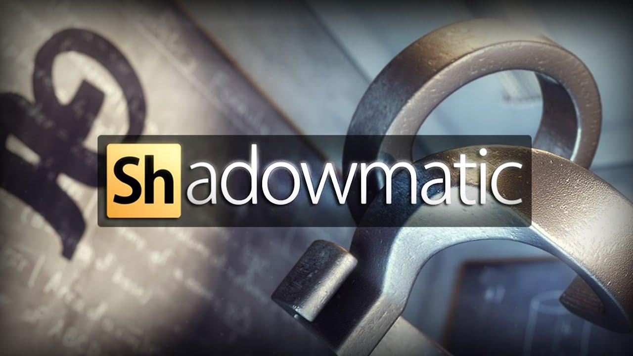 Guida Shadowmatic: soluzioni per risolvere tutti i livelli
