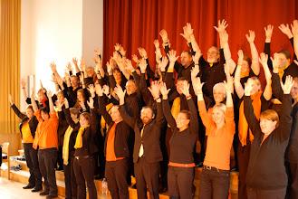 Photo: Smile-Projekt-Chor