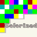 Colorised icon