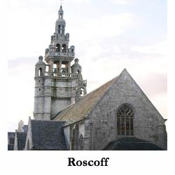 photo de Roscoff