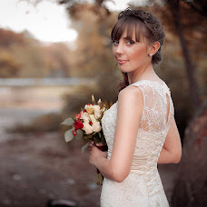 Wedding photographer Oksana Polyanchikova (Stardream). Photo of 19.02.2014