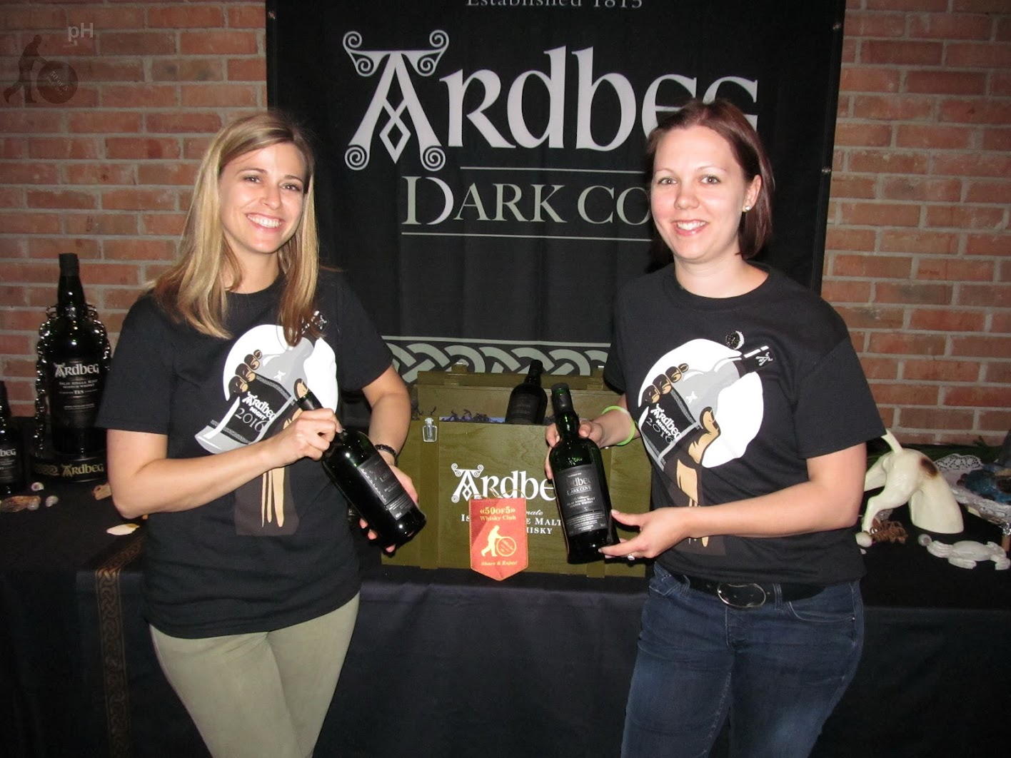 Ardbeg Night 2016