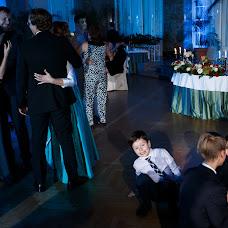 Wedding photographer Konstantin Koreshkov (kkoresh). Photo of 02.11.2018