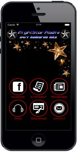 Nightstarradio