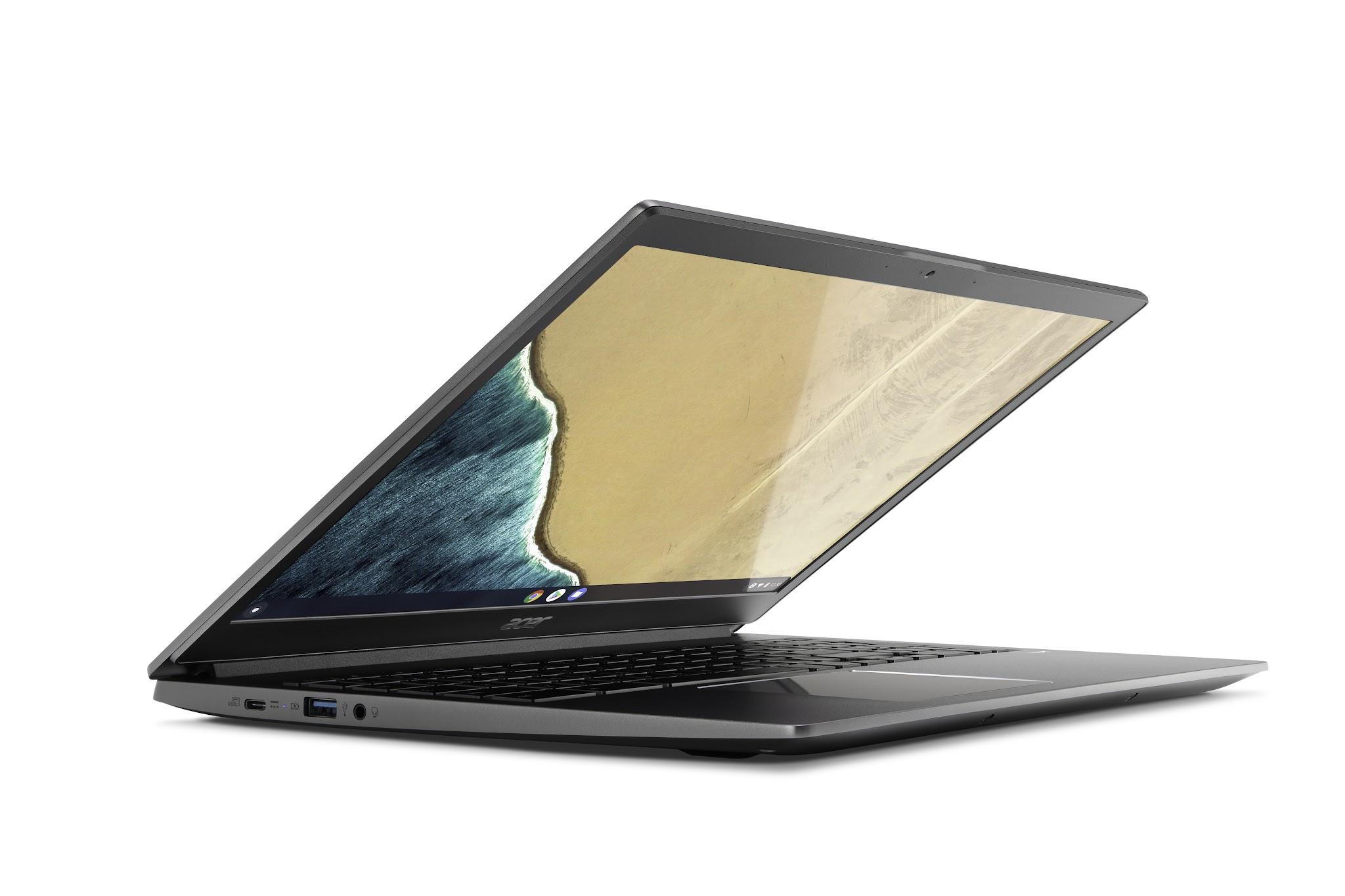 Acer Chromebook 715 - photo 8