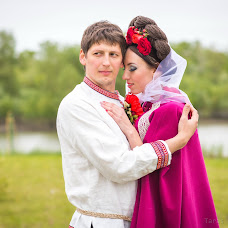 Wedding photographer Taras Koldakov (koldakov). Photo of 01.07.2014