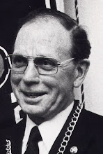 Photo: 1967 - 1976 Jørgen Stærmose, formand for GOR