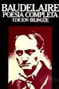 Baudelaire.- Poesía completa