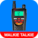 Walkie Talkie App: free calls without internet icon