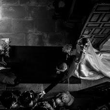 Fotógrafo de bodas Jorge Sastre (JorgeSastre). Foto del 15.06.2017