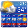 Accurate 7 Day Weather Report APK