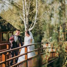 Wedding photographer Ulyana Kozak (kozak). Photo of 17.04.2018