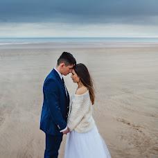 Wedding photographer Karolina Grzegorzek (KarolinaGrzegor). Photo of 22.03.2018