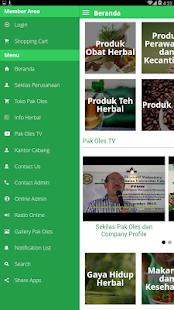Download Pak Oles for Windows Phone apk screenshot 3