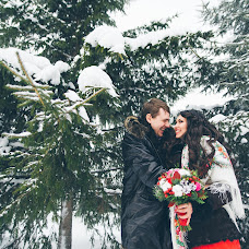 Wedding photographer Andrey Uvarov (AndreyUvarow). Photo of 15.12.2014