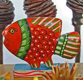 Wanderfisch