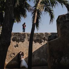 Wedding photographer Víctor Martí (victormarti). Photo of 24.09.2018