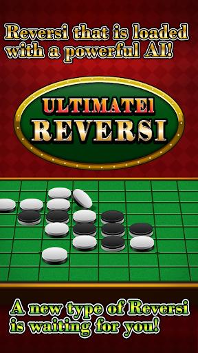 Ultimate Reversi