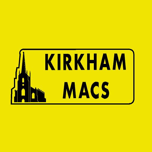Kirkham Macs Taxis