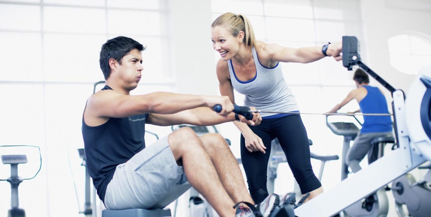 Factors To Take Into Consideration In Choosing The Best Personal Trainers |  by topstrengthtraining | Medium