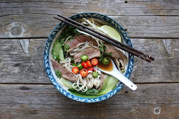 The Thai Soup Secret