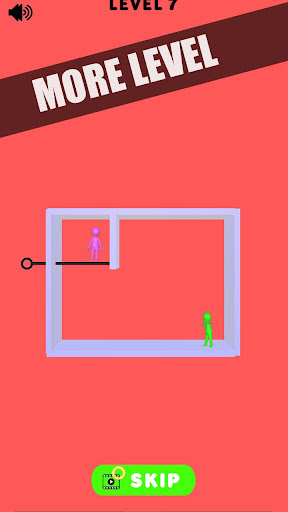 Pull Right The Pin - Rescue 0.2 screenshots 2
