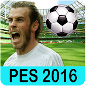 Guide :PES 2016