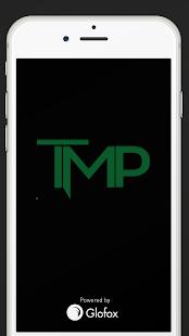 TMPerformance - náhled