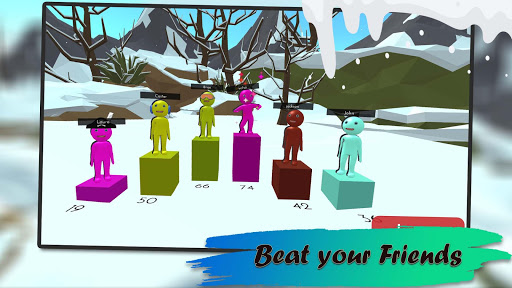 Human Fall Simulator Free Multiplayer apktram screenshots 3
