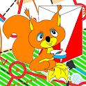 Go orienteering icon