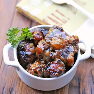Oxtail Stew Healthy Recipes