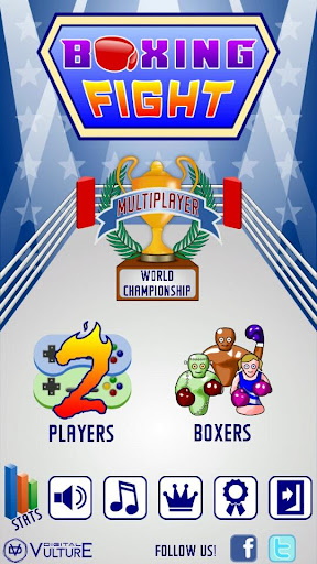 Boxing Fight 2.0.4 screenshots 7