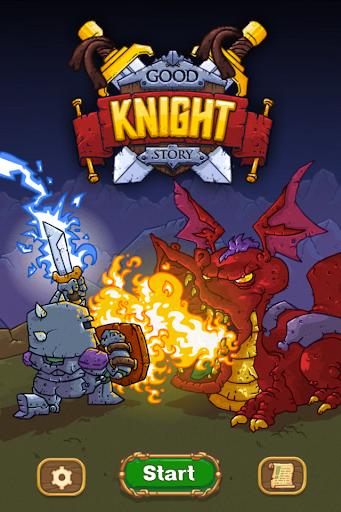 Good Knight Story 1.0.10 screenshots 1