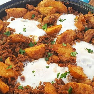 Ground Beef Hash Recipes.