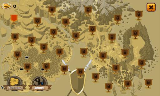 Robinhood War Defense screenshot 2