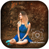DSLR photography-DSLR camera effect,Selfie camera icon