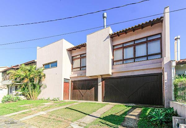 Casa de Condomínio à venda, Hípica, Porto Alegre 363m²