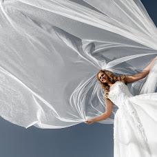 Wedding photographer Dmitriy Demskoy (Kurnyavko). Photo of 20.04.2018