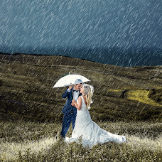 Wedding photographer Eisar Asllanaj (fotoasllanaj). Photo of 16.06.2018
