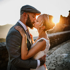 Wedding photographer Gaetano Viscuso (gaetanoviscuso). Photo of 18.09.2018