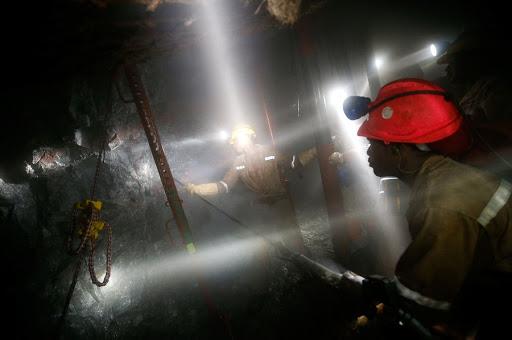 Advanced shaft-sinking technology thrusts mining into new era
