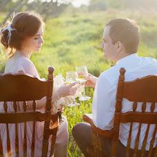 Wedding photographer Olga Savchenko (OlgaSavchenko). Photo of 01.06.2015