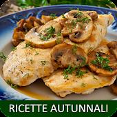 Ricette Autunnali Di Cucina Gratis In Italiano. Android APK Download Free By Akvapark2002