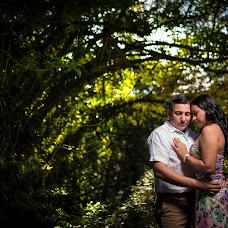 Wedding photographer Fredy Monroy (FredyMonroy). Photo of 09.09.2017