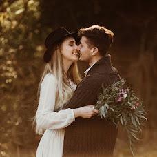 Wedding photographer Vitaliy Shmuray (shmurai). Photo of 05.04.2018