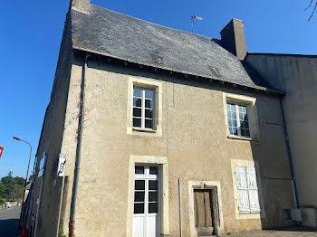 maison à Précigné (72)