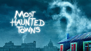 Most Haunted Towns thumbnail