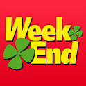 Week-End - le journal icon