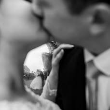 Wedding photographer Vitaliy Turovskyy (turovskyy). Photo of 27.01.2019