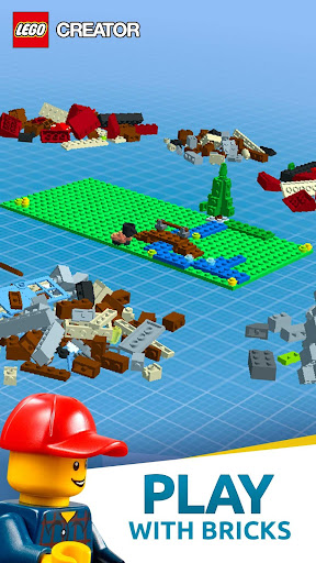 LEGOu00ae Creator Islands - Build, Play & Explore 3.0.0 screenshots 5